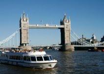 Visita del Londres histórico y Crucero por el Támesis (1/2 jornada)
