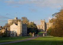 Visita del Castillo de Windsor (1/2 día) PRIMARIA Y SECUNDARIA