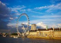 Entrada London Eye (1h30) PRIMARIA