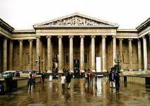 Entrada al British Museum (3h)