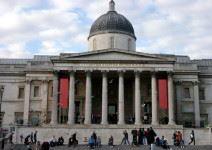 Entrada a la National Gallery (2h)