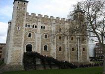 Entrada a la Torre de Londres (2h,30m)- PRIMARIA Y SECUNDARIA