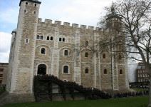 Entrada a la Torre de Londres (2h30) BACHILLERATO (+16años)