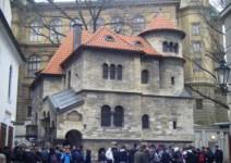 Visita guiada del Barrio judío (1/2 jornada)