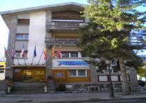 Hotel 2* en Jaca