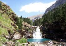 Senderismo por el Parque Natural de Ordesa (1 jornada)