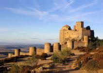 Rafting Río Gállego + Visita al Castillo de Loarre (1 jornada)