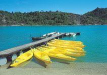 Kayak en Río - A partir de 14 años (1/2 jornada)