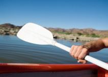 Kayak y Canoa - SECUNDARIA (1/2 jornada)