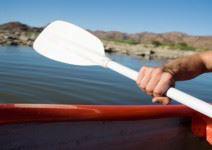 Kayak y Canoa - PRIMARIA (1/2 jornada)