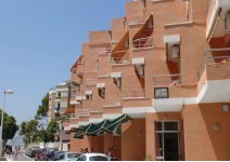 Hotel en Cullera - 25 al 29 de Junio