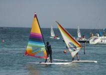 Actividades Nauticas (1 jornada) - 25 al 29 de Junio