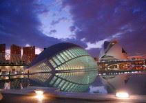 Ciudad de las Artes y las Ciencias: Museo + Oceanográfico + Hemispheric (1 jornada) - Valencia sin profes