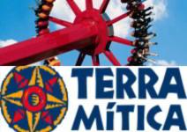 Terra Mítica (1 jornada) - 25 al 29 de Junio