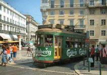 Visita guiada de Lisboa (1/2 jornada)
