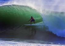 Curso de surf en Costa Caparica (2h)