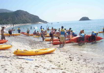Kayak (3h)