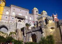 Visita guiada de Sintra, Cascais y Estoril (1 jornada)