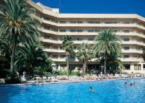 Hotel 3* céntrico en Salou