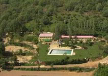 Albergue en Montes de Toledo
