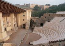 Visita Teatro Romano Sagunto (1 hora)