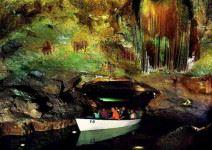 Visita Cuevas de San José - PRIMARIA (1 hora)
