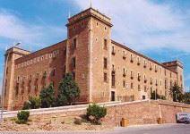 Visita guiada Monasterio del Puig