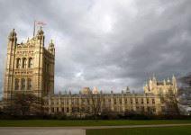 Visita de la Abadía de Westminster (1h30) A PARTIR DE16 AÑOS
