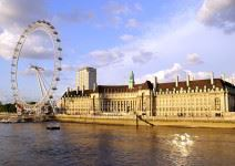 Entrada London Eye (1h30) - A PARTIR DE 18 AÑOS
