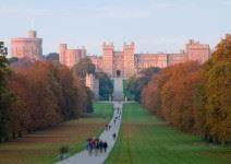 Visita del Castillo de Windsor (1/2 día) BACHILLERATO