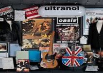Entrada British Music Experience (1h30)