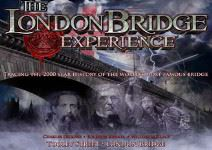 Entrada al London Bridge Experience (1h15) PRIMARIA