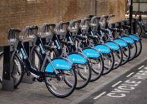 London Bicycle Tours  - SECUNDARIA