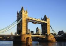 Entrada London Bridge Exhibition (1h30) PRIMARIA