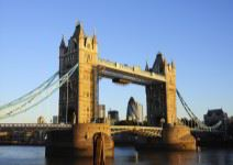 Entrada London Bridge Exhibition (1h30) SECUNDARIA