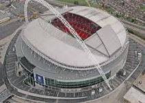 Entrada Wembley Stadium Tour (1h15)
