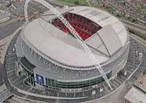 Entrada Wembley Stadium Tour (1h15)