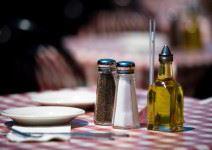 Almuerzo en Pompeya (sin bebidas)
