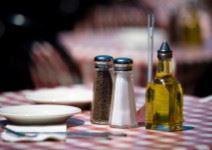 Almuerzo en Siena (sin bebidas)