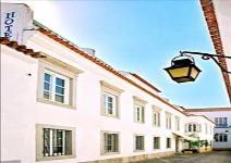 1 noche en Évora + 3 noches en Lisboa - EN ALBERGUE