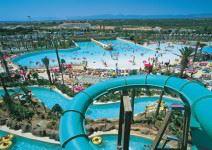 Port Aventura Aquatic Park (SECUNDARIA Y BACHILLERATO - 1 jornada) - Apertura 1 junio