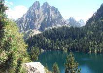 Excursión Parque Nacional Aigüestortes (1 jornada)