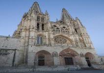 Entrada Catedral de Burgos