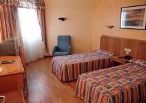 Hotel 3* en Burgos