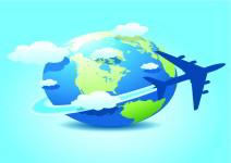 Billete de avión + Tasas (no incluidas)