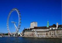 Visita panorámica de Londres (1/2 jornada)