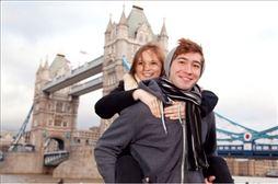 Viaje fin de curso Universitarios a Londres 3-5 días