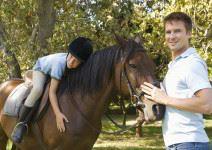 Ruta a caballo (1-2h)