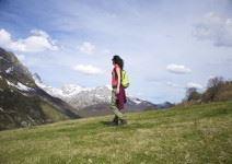 Senderismo de montaña (Media jornada)