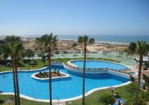 Hotel 4* en Matalascañas